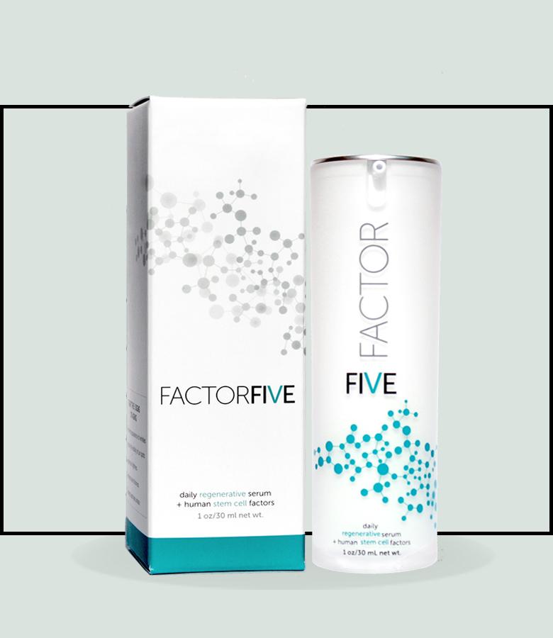 FactorFive