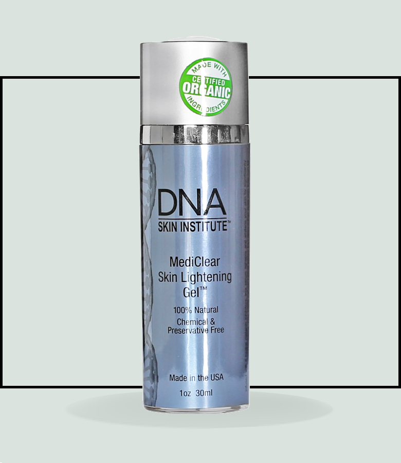 DNA Skin Insitute Products